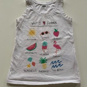 Other - Summer tank top